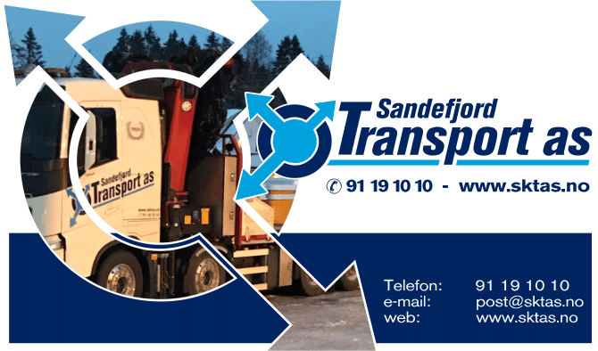 Sandefjord Transport AS